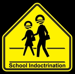 school-indoctrination
